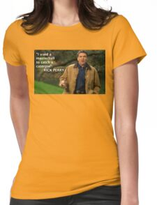 Rick Perry Funny 1 Womens Fitted T-Shirt