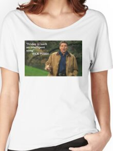 Rick Perry Funny 2 Women's Relaxed Fit T-Shirt