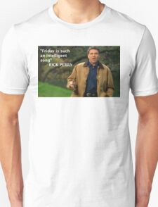 Rick Perry Funny 2 T-Shirt