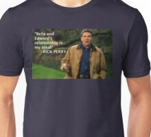 Rick Perry Funny 3 Unisex T-Shirt