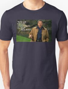 Rick Perry Funny 3 T-Shirt