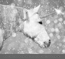 It is Christmas in the Heart that puts Christmas in the air. by Myillusions