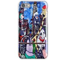 Graffiti #82 iPhone Case/Skin