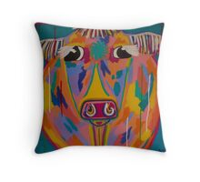 Hetty Throw Pillow