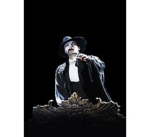 Ramin Karimloo - Phantom of The Opera - All I Ask of You Reprise Photographic Print