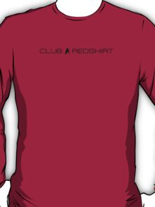 Club Redshirt T-Shirt