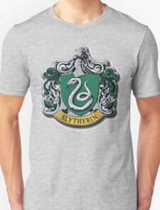 Harry Potter Slytherin: T-Shirts & Hoodies | Redbubble