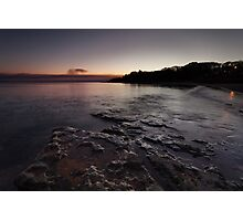 Fannie Bay rocks revisited.  Photographic Print