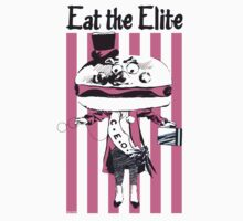 Eat the Elite by nonpolit