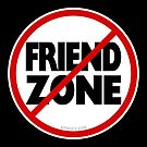 No Friend Zone by Kowulz