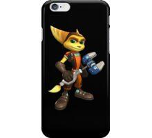 Ratchet & Clank 02 iPhone Case/Skin