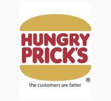 hungry jacks by cmjm