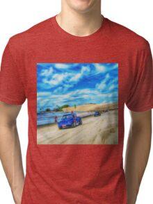 Natal I Tri-blend T-Shirt