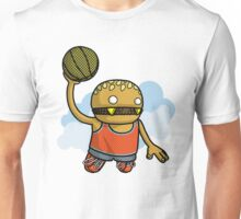 Air Cheese Unisex T-Shirt