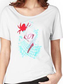 Spider-Gwen TAS Women's Relaxed Fit T-Shirt