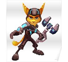 Ratchet & Clank 03 Poster