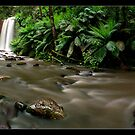 Hopetoun Falls 2 by JayDaley