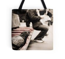 ''Leftovers'' Tote Bag