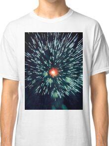 fireworks 7 Classic T-Shirt