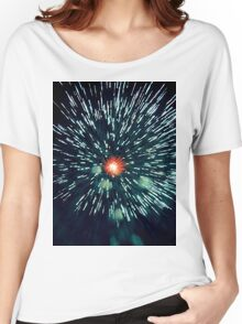 fireworks 7 Women's Relaxed Fit T-Shirt
