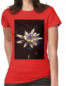 fireworks 2 Womens Fitted T-Shirt