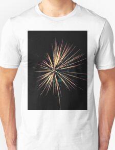 fireworks 4 T-Shirt