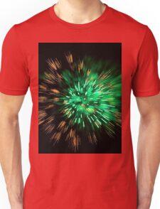 fireworks 5 Unisex T-Shirt