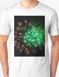 fireworks 5 T-Shirt