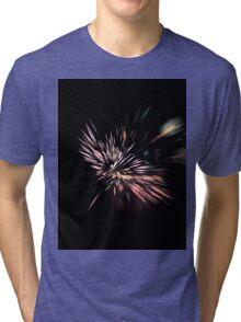 fireworks 6 Tri-blend T-Shirt