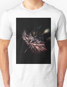 fireworks 6 T-Shirt