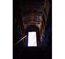 Light beer ;)  Photographic Print