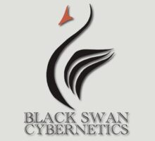 Black Swan Cybernetics by Elton McManus