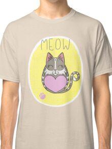 Tiggle Cat Classic T-Shirt