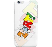 Zort (Iphone case) iPhone Case/Skin