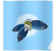Planet Bonn Poster