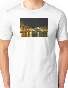 Rialto Bridge in Venice T-Shirt