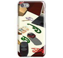 Smart cars iPhone Case/Skin