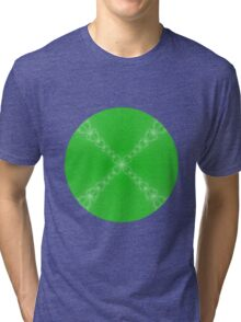 Newton's Method of Approximation Tri-blend T-Shirt