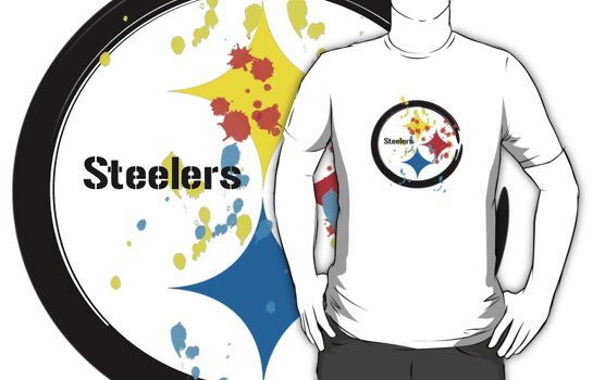 Steelers by kentcribbs