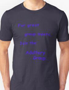 Group T Shirt Unisex T-Shirt