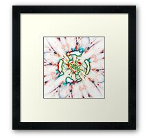 Untitled #30 Framed Print