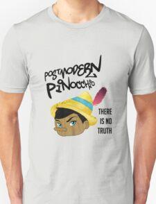 Postmodern Pinocchio T-Shirt