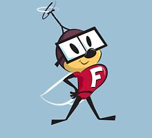 Fearless Fly Unisex T-Shirt