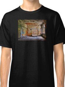 Smoking Area Classic T-Shirt