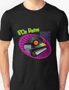 80s Retro T-Shirt