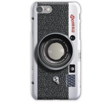 Fotka - Snapshot iPhone Case/Skin