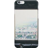window iPhone Case/Skin