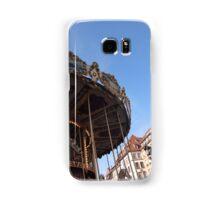 Gutenberg Square Carousel Samsung Galaxy Case/Skin