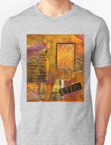 A Woman's Life T-Shirt T-Shirt