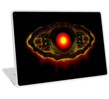 Eye of The Beholder Laptop Skin